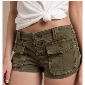 NWT free people shorts